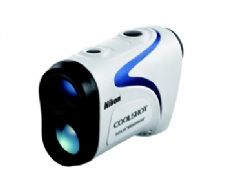 Nikon COOLSHOT Laser Range Finder